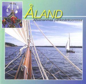 Åland ahvenanmaa pähkinänkuoressa - Ålands Landskapsregering