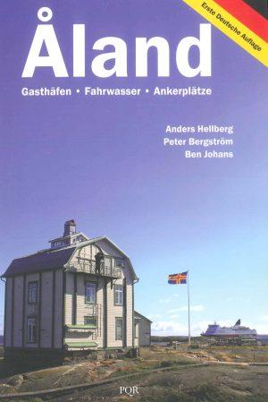 Åland- Gasthäfen