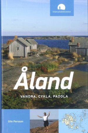 Åland - vandra