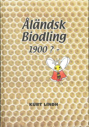 Ålädsk biodling 1900 - ? - Lindh