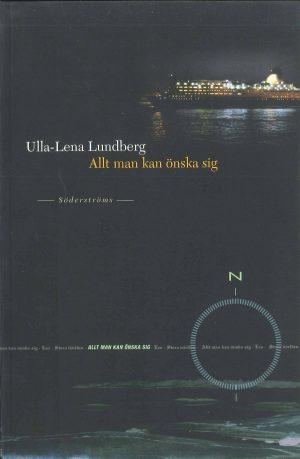 Allt man kan önska sig - Lundberg