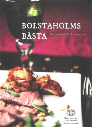 Bolstaholms Bästa - Sundberg