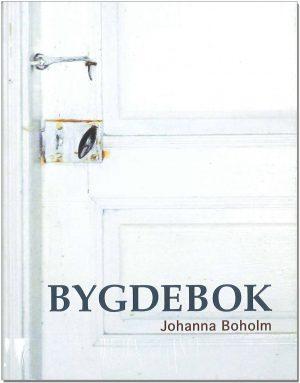 Bygdebok - Boholm