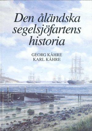 Den åländska sjöfartens historia - Kåhre