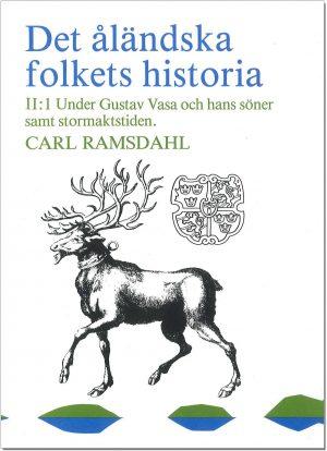 Det åländska folkets historia II:I - Ramsdahl