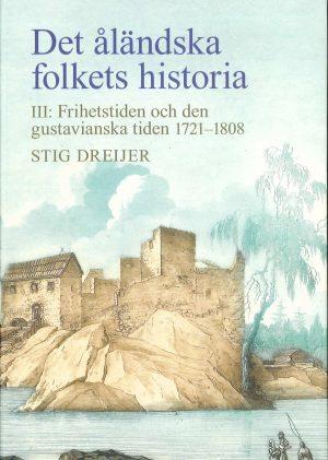 Det åländska folkets historia III - Dreijer