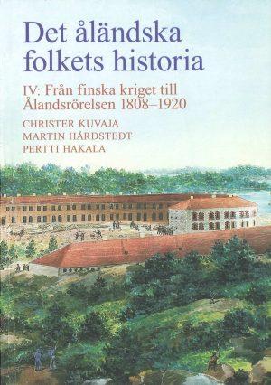 Det åländska folkets historia IV - Kuvala
