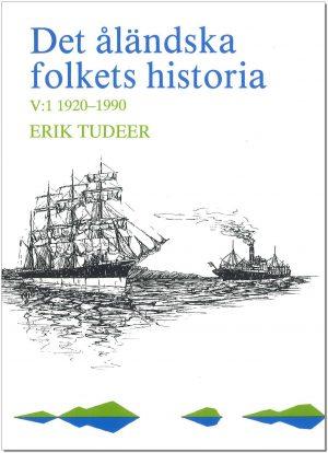 Det åländska folkets historia V:I - Tudeer