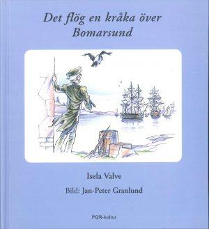 Det flög en kråka över Bomarsund - Valve