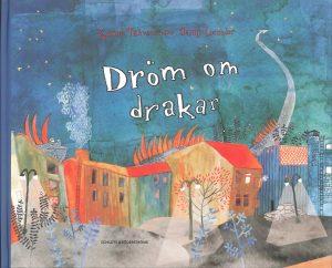 Dröm om drakar - Tahvanainen