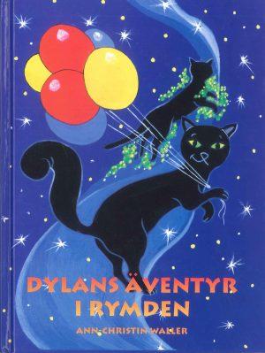 Dylans äventyr i rymden - Waller