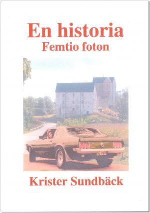 En historia - femtio foton - Sundbäck