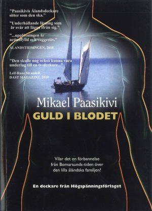 Guld i blodet - Paasikivi