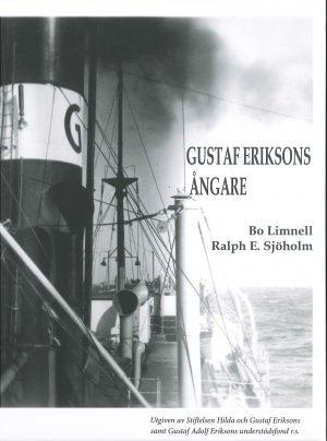 Gustaf Eriksons ångare - Limnell