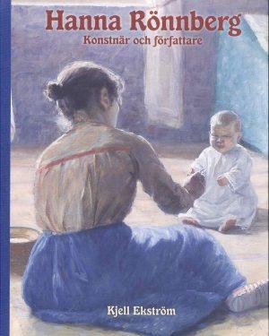 Hanna Rönnberg: Konstnär och författare - Ekström