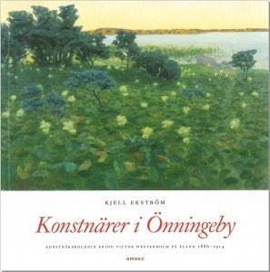 Konstnärer i Önningeby - Ekström