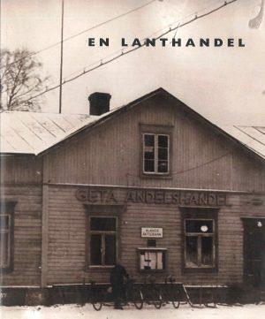 En lanthandel - Sundblom