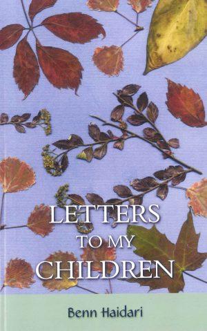 Letters to my Children - Haidari