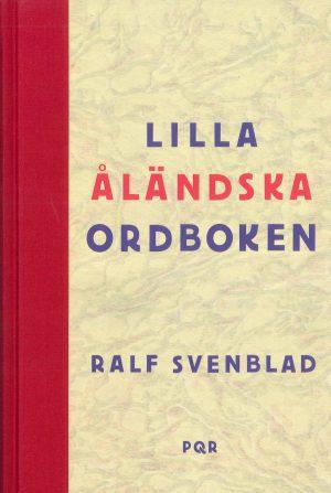 Lilla åländska ordboken - Svenblad