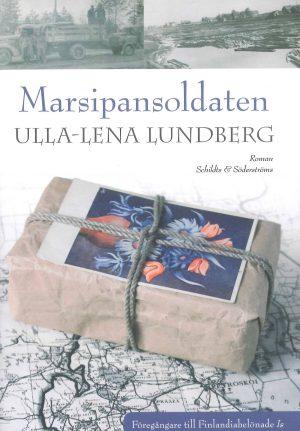 Marsipansoldaten - Lundberg