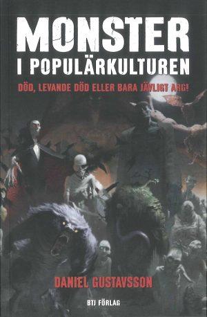 Monster i populärkulturen - Gustavsson