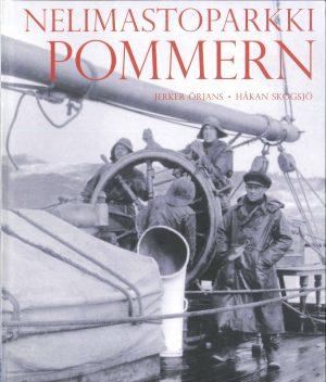 Nelimastoparkki Pommern - Örjans