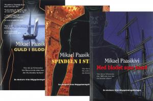Mikael Paasikivi-paket - Paasikivi
