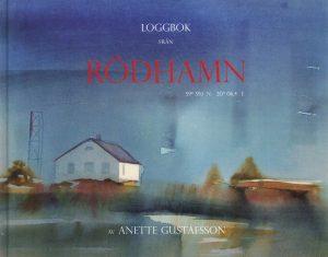 Loggbok från Rödhamn - Gustafsson