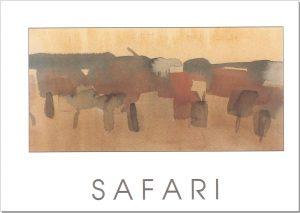 Safari - Ekström