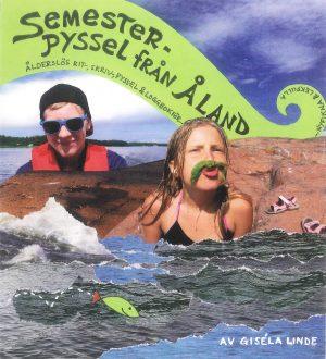 Semesterpyssel från Åland - Linde