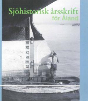 Sjöhistorisk årsskrift för Åland 2010 - 2011:23 - Stammers
