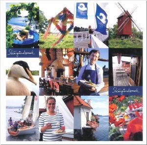Skärgårdssmak Culinary Guide - Skärgårdssmak