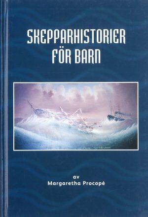 Skepparhistorier för barn - Procopé