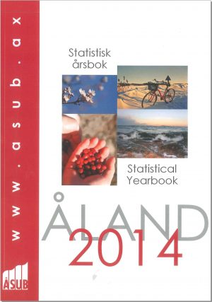 Statistisk årsbok för Åland 2014 - ÅSUB