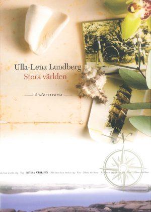 Stora världen - Lundberg