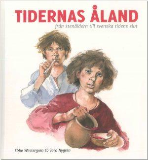 Tidernas Åland - Westergren