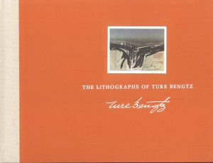 The Lithographs of Ture Bengtz - Barnet