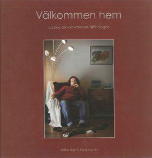 Välkommen hem - en bok om all världens ålänningar - Beijar