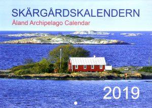 Skärgårdskalendern 2019