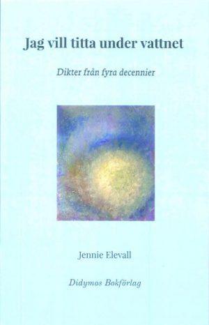 Jennie Elevall