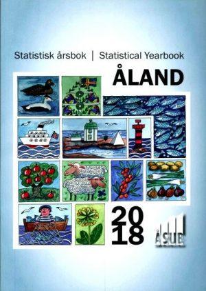 Statistisk årsbok för Åland 2018