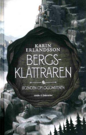 Bergsklättraren av Karin Erlandsson