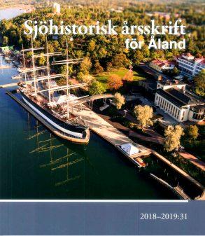 Sjöhistorisk årsskrift för Åland