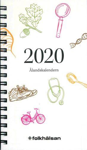 Ålandskalendern