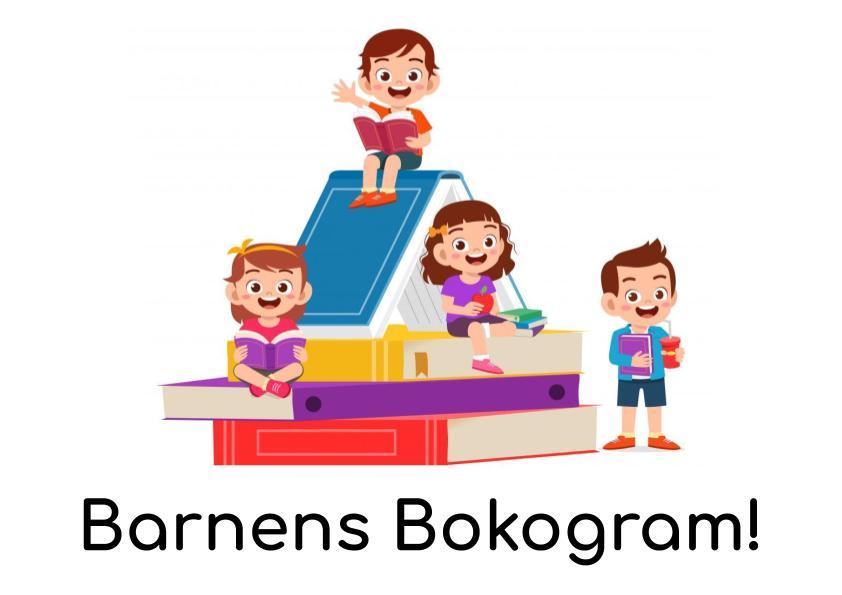 Barnens Bokogram