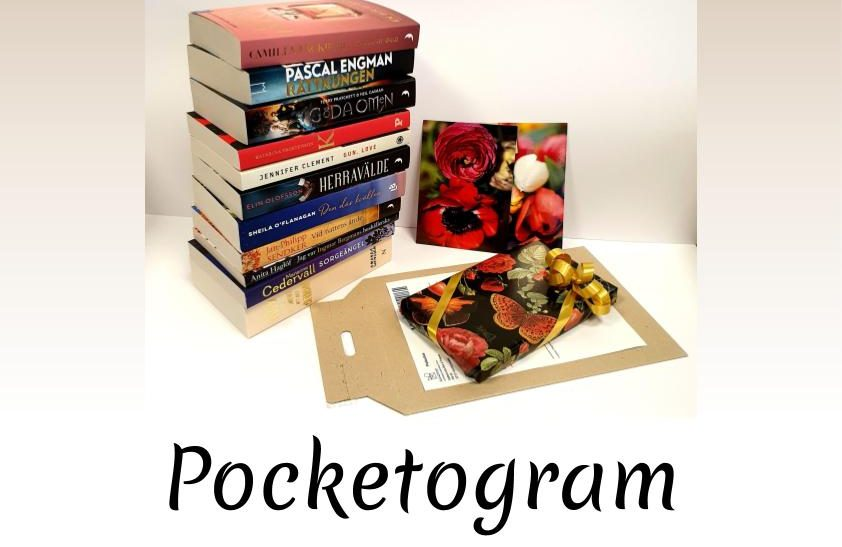 Pocketogram