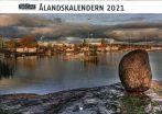 Ålandskalendern 2021 Framsida