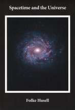 Spacetime and the Universe - framsida