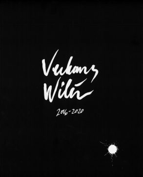 Veckans Wilén 2016-2020 - Framsida
