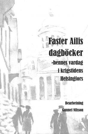 Faster Ailis dagböcker
